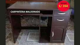 MUEBLE DE OFICINA/ESCRITORIO