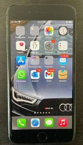 Como nuevi iphone 8plus