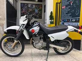 Dr 650 perfecto estado