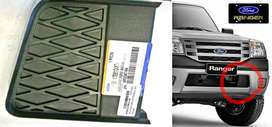 Rejilla Protectora De Paragolpe Ford Ranger 2010 Al 2012