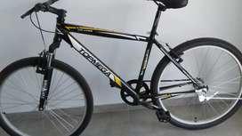 Bicicleta TOP MEGA CRATOX