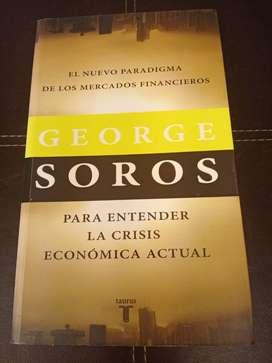 Libros de economía, finanzas y negocios