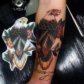 Tatuajes&TATTOO