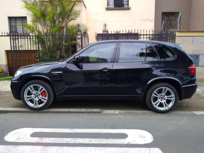 BMW X5M NEGRO ZAFIRO 0