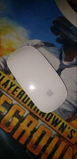 combo apple teclado y mouse de 1gen
