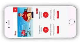 Diseño Tienda Online y Pagina Web en Palmira