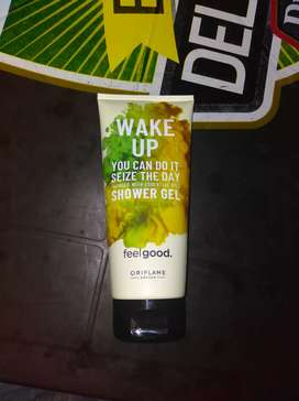 Gel de ducha Wake Up Feel Good