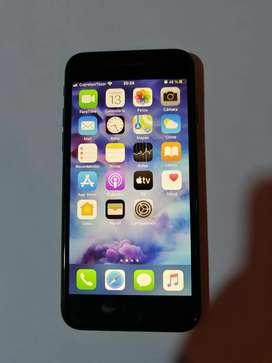 Iphone 7 con 256 GB de almacenamiento