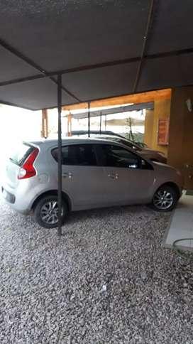 Fiat Nuevo Palio Attractive Top 1.4 5P