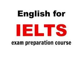Ielts Preparación. Clases de Inglés Virtuales en vivo