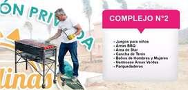 VENTA DE TERRENOS EN LA PLAYA, A 15 MINUTOS DE LOS FRAILES, DESDE 155M2 HASTA 300M2, SOLO A CRÉDITO. S1