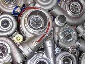 turbo de fiat palio siena ventas y reparaciones todos los modelos