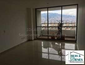 Apartamento En Arriendo Poblado Sector Loma San Julian: Código 866064