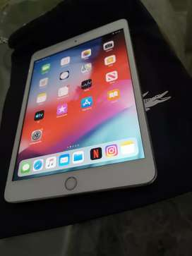 iPad mini 3 huella full