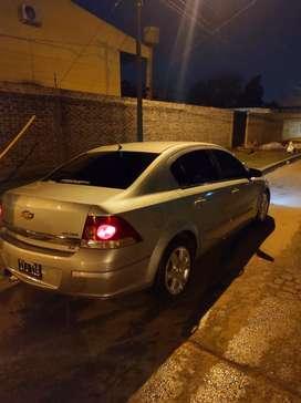 Chevrolet Vectra 2010