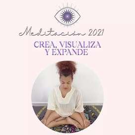 PROGRAMA MEDITACIÓN 2021
