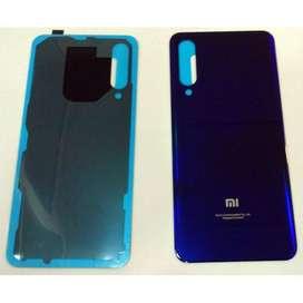 Tapa Posterior Xiaomi Mi 9 SE