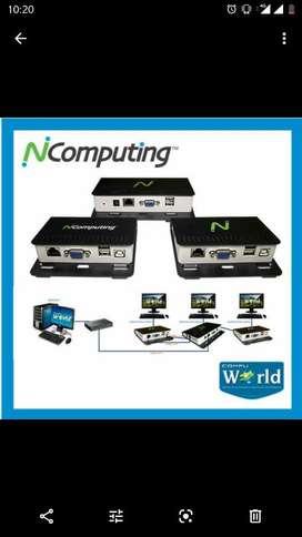 Ncomputing M300 Usado