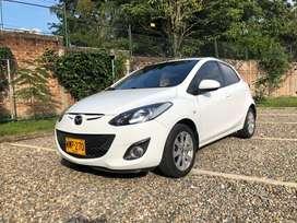 Carro Mazda 2 Hb 2014