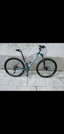 Bicicleta  R29 Mazzi   Speedfox
