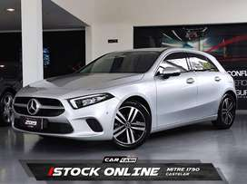 MERCEDES BENZ A200 PROGRESSIVE 1.3 163CV 2019