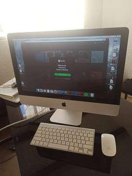 iMac 21.5 2011 Negociable