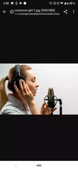 Cursos para mejorar tu vocalización y tu voz
