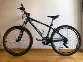 Bicicleta Venzo V Comp Evo