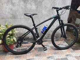 Bicicleta Gw ocelot