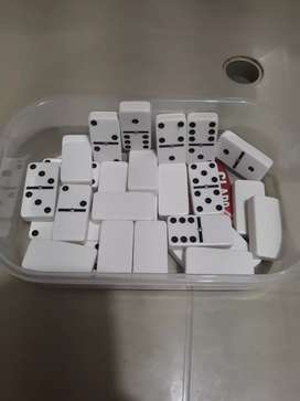 Domino 100% Original