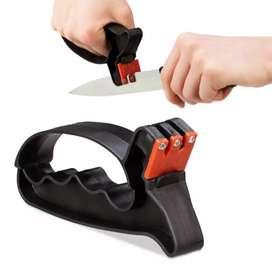 Afilador para cuchillos y tijeras