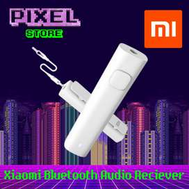 Receptor Bluetooth Xiaomi Bluetooth Audio Reciever 3.5mm
