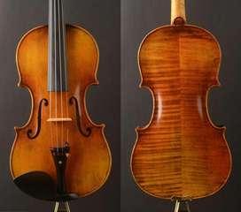 Violín Guarneri 1744 - Nivel De Solista - Hecho A Mano 4/4