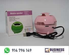 Parlante Mobile Speaker