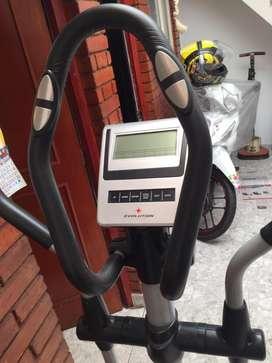 Maquina eliptica digital fitness evolution