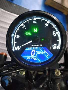 Moto café racer