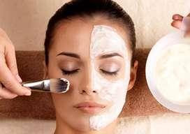 Limpiezas faciales (DOMICILIO)
