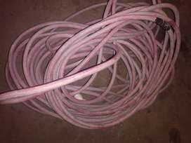 Vendo cables trifásicos