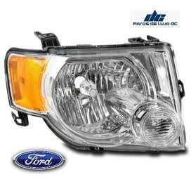 Faro Ford Escape Explorer Ecosport Ford 150