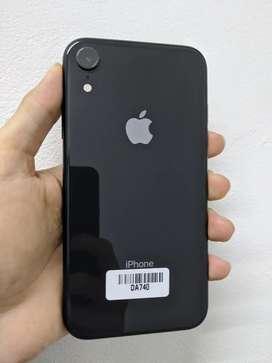 iPhone XR De 64 GB Con Garantía Apple Hasta Septiembre
