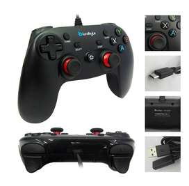 GamePad LandByte LB-10597, 3 in 1, PC / PS3 / SmartPhone