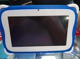 Tablet para niño
