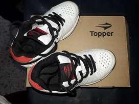 Zapatillas Topper de Niño Talle 28