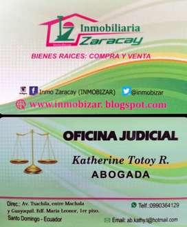 ABOGADOS - ESTUDIO JURIDICO - ASESORIA LEGAL - SANTO DOMINGO