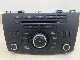 Radio para Mazda 3 All New