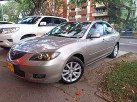 Mazda 3 1.6 mecanico