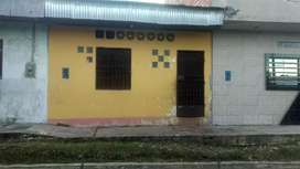 Se vende minidepartamento punchana Loreto cerca al hospital regional