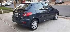 VENDO/ PERMUTO/ FINANCIO Peugeot 207 Active 1.4 Nafta - Año 2013 -