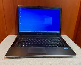 Computador Portatil Samsung NP
