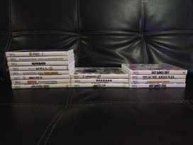 Juegos Nintendo Wii Originales desde $10.000